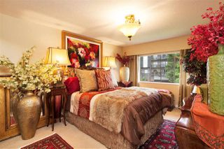 "Photo 22: 303 155 E 5TH Street in North Vancouver: Lower Lonsdale Condo for sale in ""WINCHESTER ESTATES"" : MLS®# R2024794"
