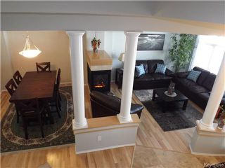 Photo 3: 5 Tansi Lane in Winnipeg: Manitoba Other Condominium for sale : MLS®# 1605021