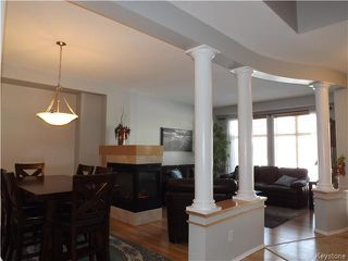 Photo 2: 5 Tansi Lane in Winnipeg: Manitoba Other Condominium for sale : MLS®# 1605021