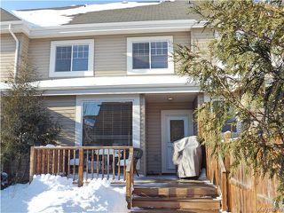 Photo 15: 5 Tansi Lane in Winnipeg: Manitoba Other Condominium for sale : MLS®# 1605021