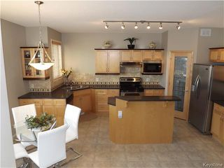Photo 5: 5 Tansi Lane in Winnipeg: Manitoba Other Condominium for sale : MLS®# 1605021