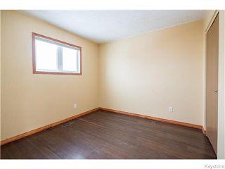 Photo 10: 82 Pear Tree Bay in Winnipeg: St Vital Residential for sale (South East Winnipeg)  : MLS®# 1606102
