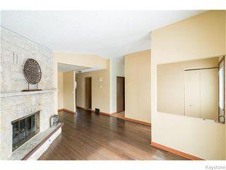 Photo 3: 82 Pear Tree Bay in Winnipeg: St Vital Residential for sale (South East Winnipeg)  : MLS®# 1606102