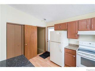 Photo 7: 82 Pear Tree Bay in Winnipeg: St Vital Residential for sale (South East Winnipeg)  : MLS®# 1606102