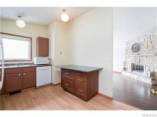 Photo 8: 82 Pear Tree Bay in Winnipeg: St Vital Residential for sale (South East Winnipeg)  : MLS®# 1606102