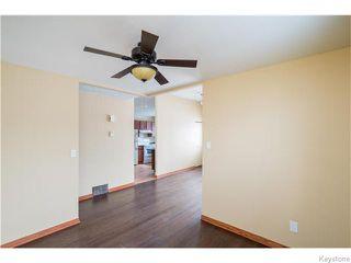 Photo 5: 82 Pear Tree Bay in Winnipeg: St Vital Residential for sale (South East Winnipeg)  : MLS®# 1606102