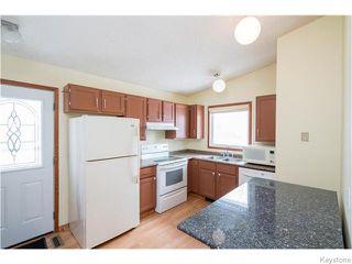 Photo 6: 82 Pear Tree Bay in Winnipeg: St Vital Residential for sale (South East Winnipeg)  : MLS®# 1606102