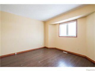 Photo 11: 82 Pear Tree Bay in Winnipeg: St Vital Residential for sale (South East Winnipeg)  : MLS®# 1606102