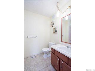 Photo 9: 82 Pear Tree Bay in Winnipeg: St Vital Residential for sale (South East Winnipeg)  : MLS®# 1606102