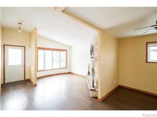 Photo 4: 82 Pear Tree Bay in Winnipeg: St Vital Residential for sale (South East Winnipeg)  : MLS®# 1606102