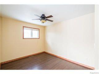 Photo 12: 82 Pear Tree Bay in Winnipeg: St Vital Residential for sale (South East Winnipeg)  : MLS®# 1606102
