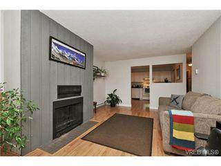 Photo 6: 202 3215 Alder St in VICTORIA: SE Quadra Condo for sale (Saanich East)  : MLS®# 728230