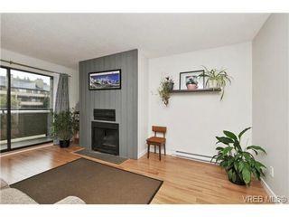 Photo 3: 202 3215 Alder St in VICTORIA: SE Quadra Condo for sale (Saanich East)  : MLS®# 728230