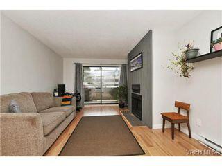 Photo 5: 202 3215 Alder St in VICTORIA: SE Quadra Condo for sale (Saanich East)  : MLS®# 728230