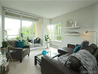 Photo 2: 301 1010 View Street in VICTORIA: Vi Downtown Condo Apartment for sale (Victoria)  : MLS®# 364578