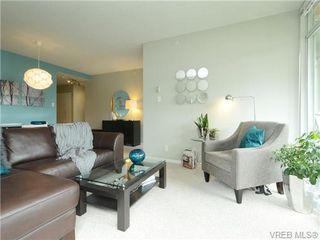 Photo 4: 301 1010 View Street in VICTORIA: Vi Downtown Condo Apartment for sale (Victoria)  : MLS®# 364578