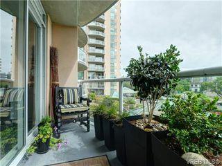 Photo 17: 301 1010 View Street in VICTORIA: Vi Downtown Condo Apartment for sale (Victoria)  : MLS®# 364578