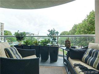 Photo 16: 301 1010 View Street in VICTORIA: Vi Downtown Condo Apartment for sale (Victoria)  : MLS®# 364578