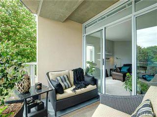 Photo 18: 301 1010 View Street in VICTORIA: Vi Downtown Condo Apartment for sale (Victoria)  : MLS®# 364578
