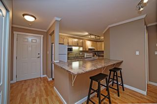 "Photo 4: 205 33165 OLD YALE Road in Abbotsford: Central Abbotsford Condo for sale in ""SOMERSET RIDGE"" : MLS®# R2081971"