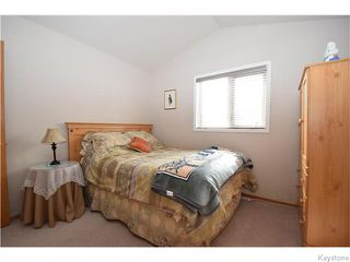 Photo 12: 12 Courland Bay in Winnipeg: West Kildonan / Garden City Residential for sale (North West Winnipeg)  : MLS®# 1616828