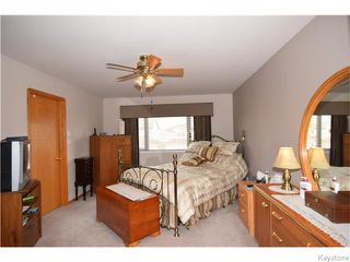 Photo 10: 12 Courland Bay in Winnipeg: West Kildonan / Garden City Residential for sale (North West Winnipeg)  : MLS®# 1616828