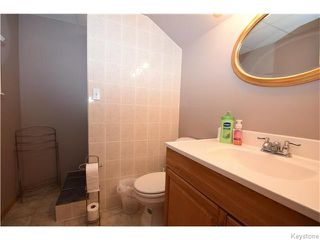 Photo 18: 12 Courland Bay in Winnipeg: West Kildonan / Garden City Residential for sale (North West Winnipeg)  : MLS®# 1616828