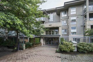 "Photo 2: 314 9339 UNIVERSITY Crescent in Burnaby: Simon Fraser Univer. Condo for sale in ""HARMONY BY POLYGON"" (Burnaby North)  : MLS®# R2087495"