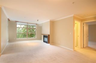 "Photo 4: 314 9339 UNIVERSITY Crescent in Burnaby: Simon Fraser Univer. Condo for sale in ""HARMONY BY POLYGON"" (Burnaby North)  : MLS®# R2087495"