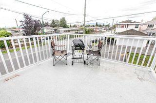 """Photo 16: 756 GILMORE Avenue in Burnaby: Willingdon Heights House for sale in """"Willingdon Heights"""" (Burnaby North)  : MLS®# R2087596"""