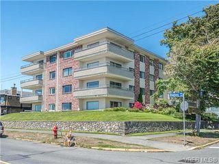 Photo 16: 205 360 Dallas Rd in VICTORIA: Vi James Bay Condo for sale (Victoria)  : MLS®# 737494