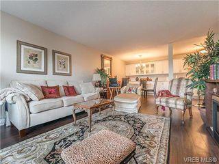 Photo 3: 205 360 Dallas Road in VICTORIA: Vi James Bay Condo Apartment for sale (Victoria)  : MLS®# 367815
