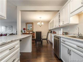 Photo 8: 205 360 Dallas Rd in VICTORIA: Vi James Bay Condo for sale (Victoria)  : MLS®# 737494