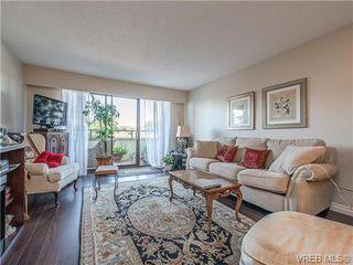 Photo 2: 205 360 Dallas Rd in VICTORIA: Vi James Bay Condo for sale (Victoria)  : MLS®# 737494