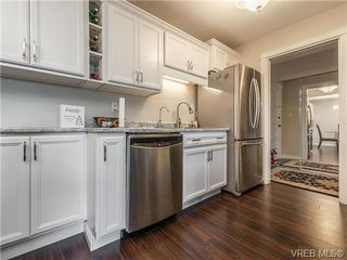 Photo 7: 205 360 Dallas Road in VICTORIA: Vi James Bay Condo Apartment for sale (Victoria)  : MLS®# 367815