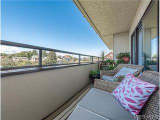 Photo 13: 205 360 Dallas Road in VICTORIA: Vi James Bay Condo Apartment for sale (Victoria)  : MLS®# 367815