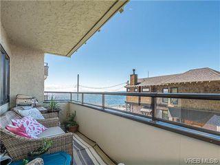 Photo 12: 205 360 Dallas Road in VICTORIA: Vi James Bay Condo Apartment for sale (Victoria)  : MLS®# 367815