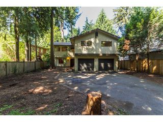 Photo 1: 1349 TERRACE Avenue in North Vancouver: Capilano NV House for sale : MLS®# R2092502