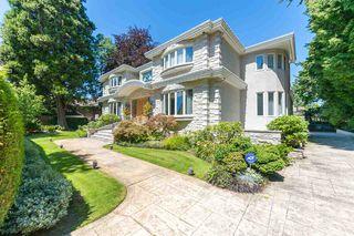 Main Photo: 1569 W 35TH Avenue in Vancouver: Shaughnessy House for sale (Vancouver West)  : MLS®# R2093525
