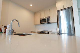 "Photo 2: 210 9080 UNIVERSITY Crescent in Burnaby: Simon Fraser Univer. Condo for sale in ""ALTITUDE"" (Burnaby North)  : MLS®# R2103005"