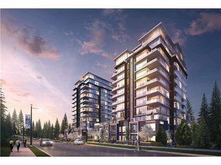 "Photo 15: 210 9080 UNIVERSITY Crescent in Burnaby: Simon Fraser Univer. Condo for sale in ""ALTITUDE"" (Burnaby North)  : MLS®# R2103005"