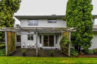 "Photo 18: 16029 78 Avenue in Surrey: Fleetwood Tynehead House for sale in ""Hazelwood Hills"" : MLS®# R2104718"