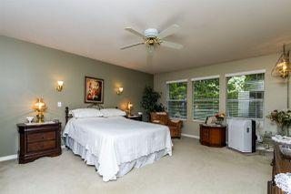 "Photo 15: 16029 78 Avenue in Surrey: Fleetwood Tynehead House for sale in ""Hazelwood Hills"" : MLS®# R2104718"