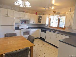 Photo 4: 333 Wales Avenue in Winnipeg: Meadowood Residential for sale (2E)  : MLS®# 1624977