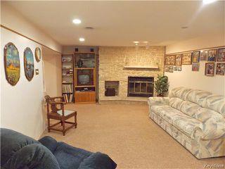 Photo 10: 333 Wales Avenue in Winnipeg: Meadowood Residential for sale (2E)  : MLS®# 1624977