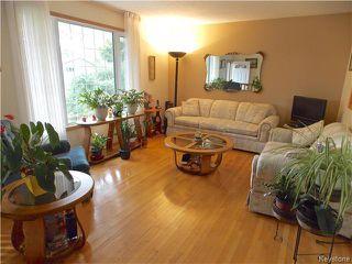 Photo 3: 333 Wales Avenue in Winnipeg: Meadowood Residential for sale (2E)  : MLS®# 1624977