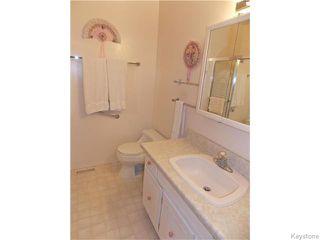 Photo 9: 333 Wales Avenue in Winnipeg: Meadowood Residential for sale (2E)  : MLS®# 1624977