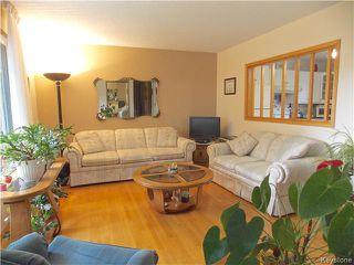 Photo 2: 333 Wales Avenue in Winnipeg: Meadowood Residential for sale (2E)  : MLS®# 1624977