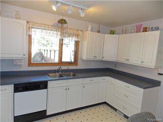 Photo 5: 333 Wales Avenue in Winnipeg: Meadowood Residential for sale (2E)  : MLS®# 1624977
