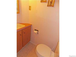 Photo 14: 333 Wales Avenue in Winnipeg: Meadowood Residential for sale (2E)  : MLS®# 1624977